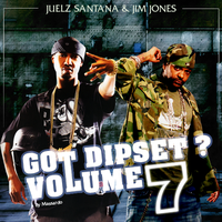 Got Dipset Vol 7. by massardo