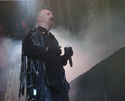 Rob Halford - 1 by the-ChooK