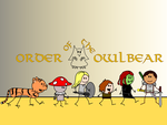 Order of the Owlbear by nobodi12