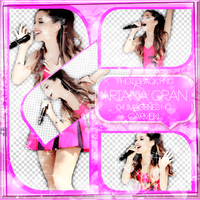 +Photopack Png Ariana Grande - HeartAttackPngs by SwagSwagony
