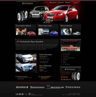 kb tire and audio by ijographicz