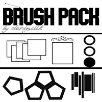 7 Brushes   PACK by derinciik