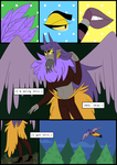 Courtship pg1 by Ask103