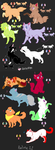 Adopts cats/dogs by booxlacy