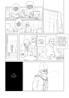 Parcel (unfinished) - Page 8/28 by algenpfleger