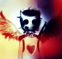 off Zacharie by izsumi123