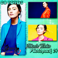 Photopack 24 Phoebe Tonkin by PhotopacksLiftMeUp