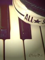 All. Keys. by Lintu-Dot