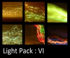 Stock : Light Pack VI by rockgem