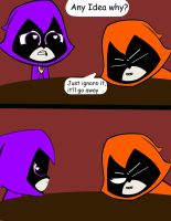 Guess what happened part 2 by killerbat13