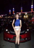 Drop 'n Loud Carshow by FlorenceHipolito
