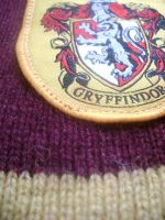 The Color of Gryffindor Blood by elliesuhh