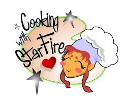 TT - Cooking with Starfire by The-Government