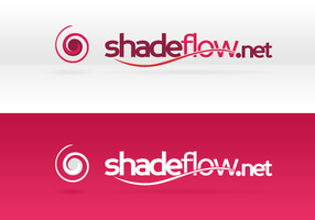 ShadeFlow.net Logo by sALuUm