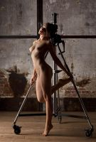 Studio nude by fb101