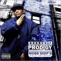 Mobb Deep CD Cover by HipHopBoard