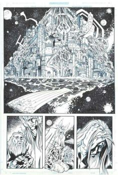 Thor Samples pg2 by LarryWelch