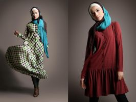 HIJAB by GEE EIGHT by JanedAduh