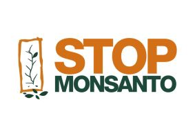 Stop Monsanto by dmstns
