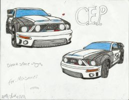 C.E.P for Musaudi by jasondoggy101