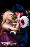 Macross Frontier - What's Mine by ClamWings