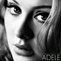 Adele- Rolling in the Deep by JowishWuzHere2