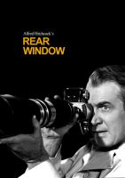Rear Window by Ficklestix