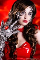 Witchblade Cosplay 5 by Meagan-Marie