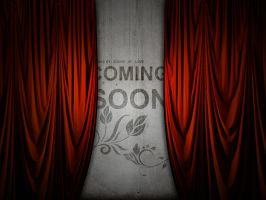 COMING SOON by SALAM-SOL
