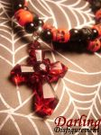 blood cross by leggsXisXawsome