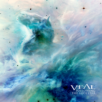 Veal Following The Lodestar album cover by 3rdeyelab