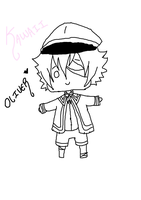 chibi_oliver by BEN-Drowned-yshdt