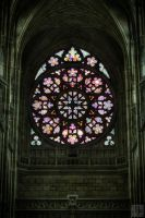 St. Vitus Cathedral by O-Renzo