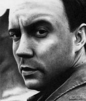 Dave Matthews - Band by Rick-Kills-Pencils