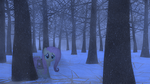 Through Wintertree Forest by Jamey4