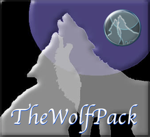 TheWolfPack by Colliwolf