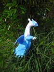 Latios papercraft by TimBauer92