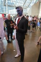 Two-Face by Neville6000