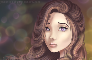 That look by pushis33
