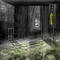 A room by altergromit