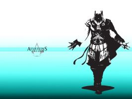 Assassin's Creed 2 Wallpaper by exekillan