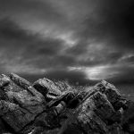 Sea-Sky-and-Rocks by hold-steady