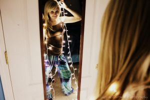 Electric Lights by MakaylaElaine1
