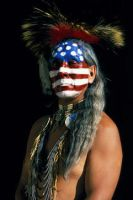 American Spirit by nativestock