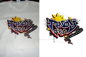 pinoy ako tee by markkristoffer