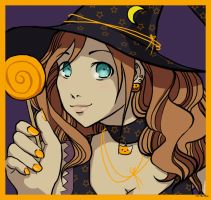 Happy Halloween by LMP-TheClay
