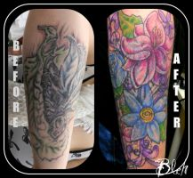 Work in progress cover up by flyingants