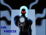 Mr. Freeze by pagan-skater