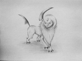 absol by Andrew-AR