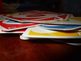 Cards by Roack